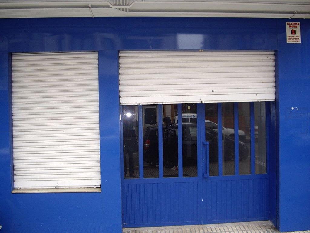 Local comercial en alquiler en El Coto en Gijón - 358630474