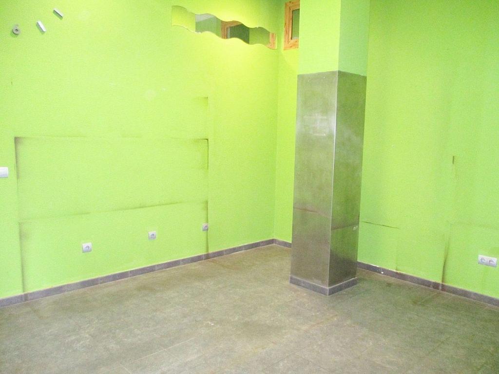 Local comercial en alquiler en El Llano en Gijón - 345221428