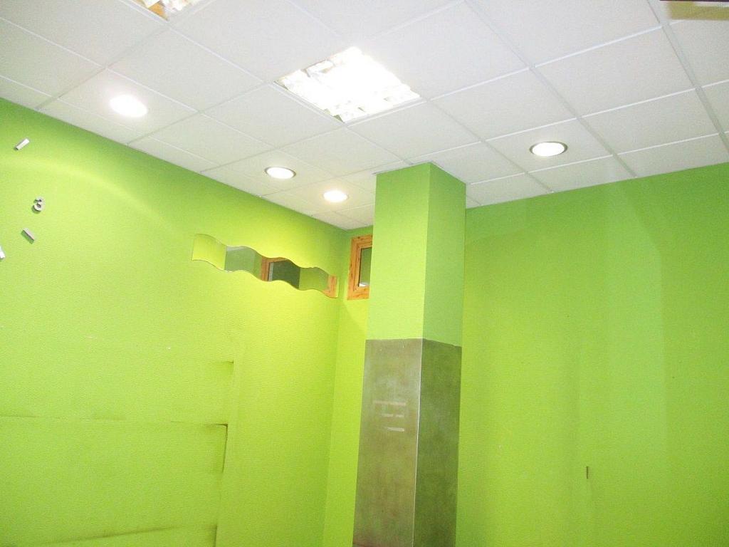 Local comercial en alquiler en El Llano en Gijón - 345221431