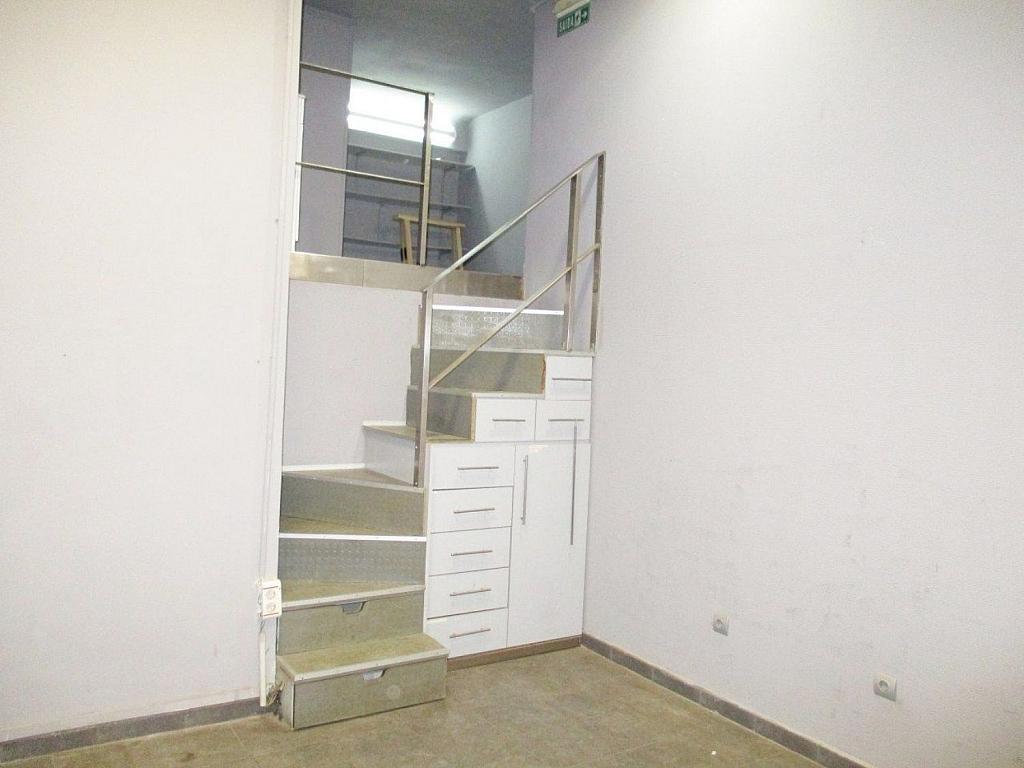 Local comercial en alquiler en El Llano en Gijón - 345221443