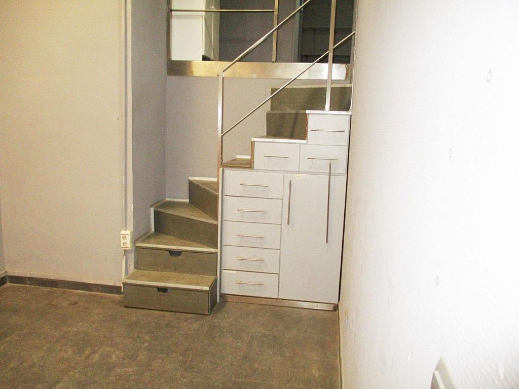 Local comercial en alquiler en El Llano en Gijón - 345221446