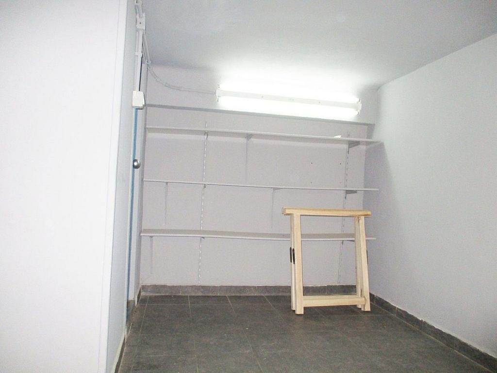 Local comercial en alquiler en El Llano en Gijón - 345221455