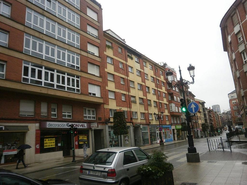 Local comercial en alquiler en Milán-Pumarin-Pontón de Vaqueros en Oviedo - 358629571