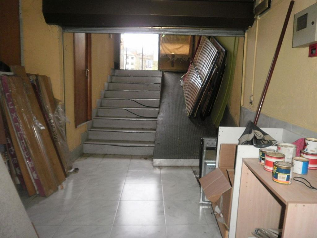 Local comercial en alquiler en Milán-Pumarin-Pontón de Vaqueros en Oviedo - 358629592