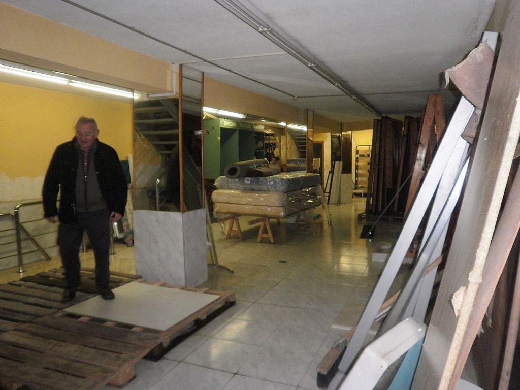 Local comercial en alquiler en Milán-Pumarin-Pontón de Vaqueros en Oviedo - 358629595