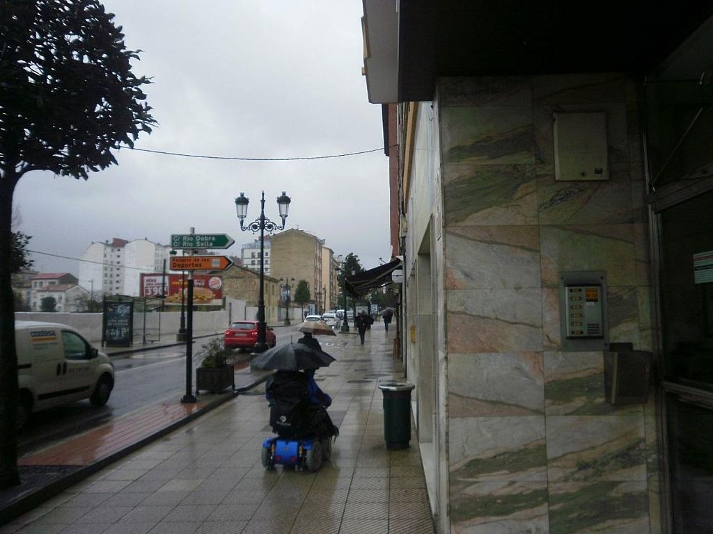 Local comercial en alquiler en Tenderina en Oviedo - 358629205