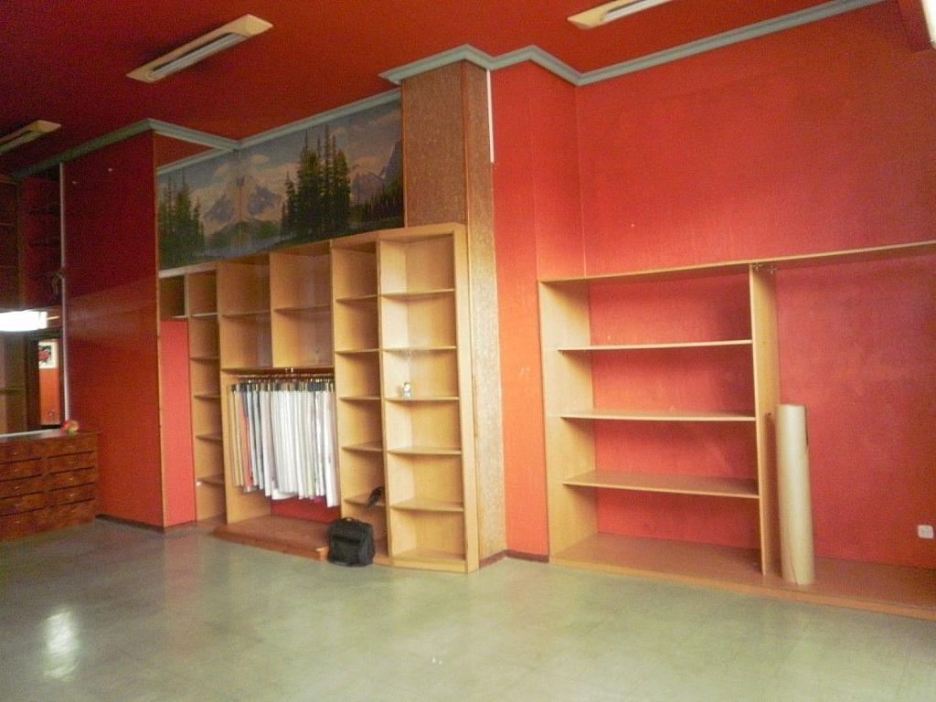 Local comercial en alquiler en Tenderina en Oviedo - 358629208