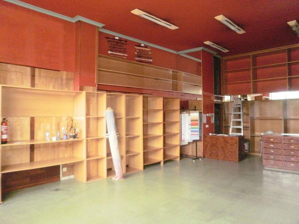 Local comercial en alquiler en Tenderina en Oviedo - 358629211