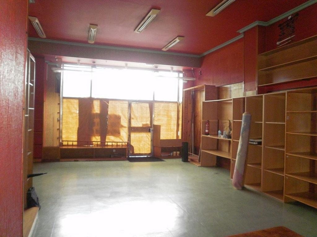Local comercial en alquiler en Tenderina en Oviedo - 358629214