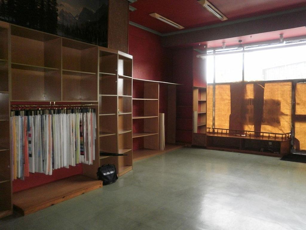 Local comercial en alquiler en Tenderina en Oviedo - 358629217