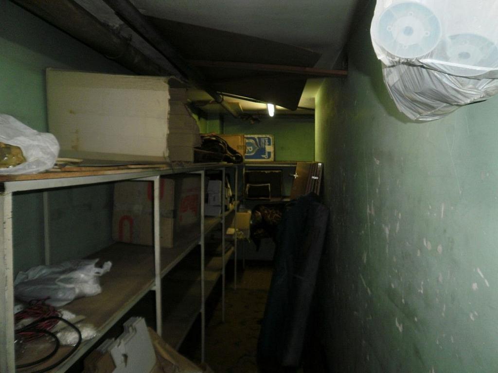 Local comercial en alquiler en Tenderina en Oviedo - 358629229