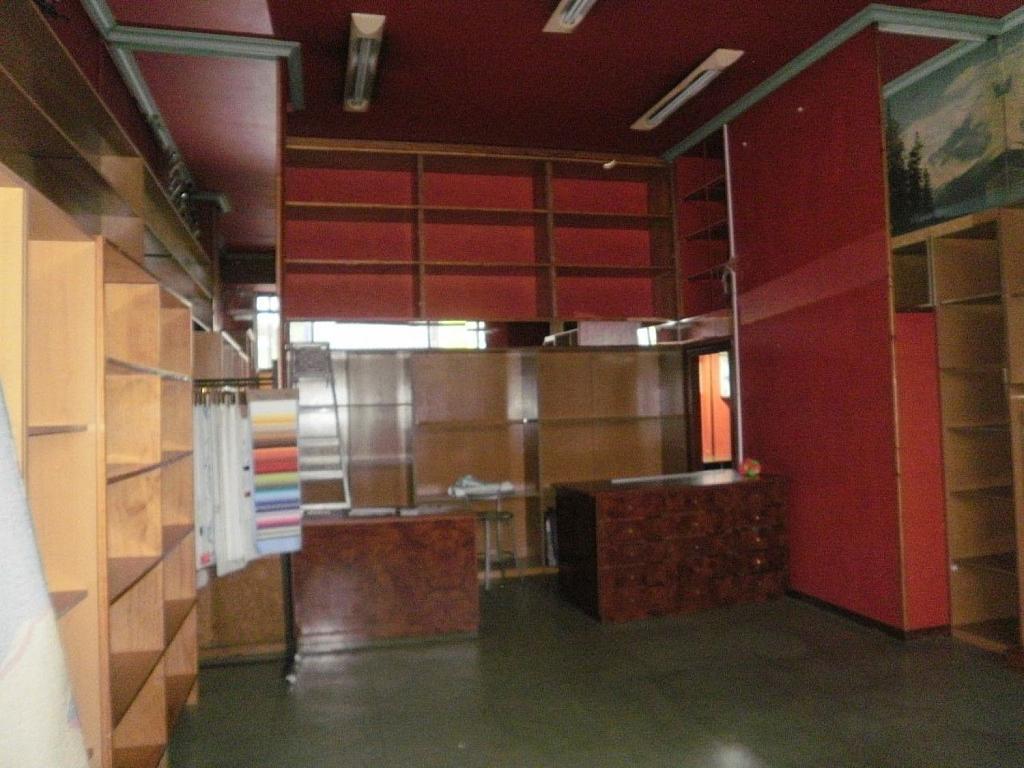 Local comercial en alquiler en Tenderina en Oviedo - 358629235