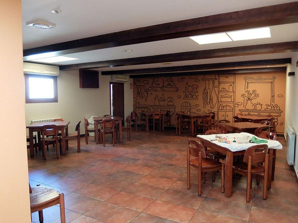 Local comercial en alquiler en Somió en Gijón - 285200398