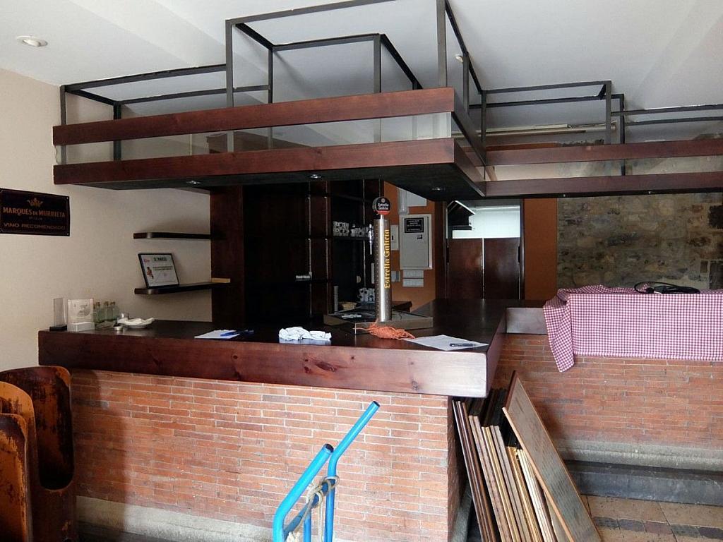 Local comercial en alquiler en Somió en Gijón - 285200404
