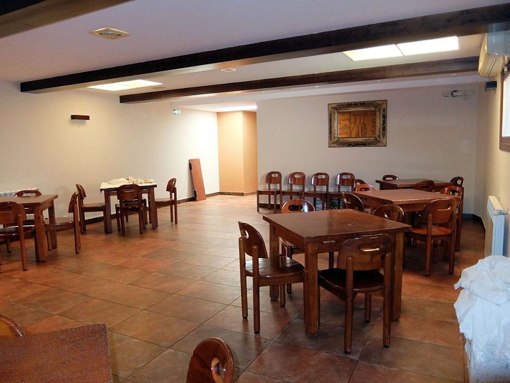 Local comercial en alquiler en Somió en Gijón - 285200410