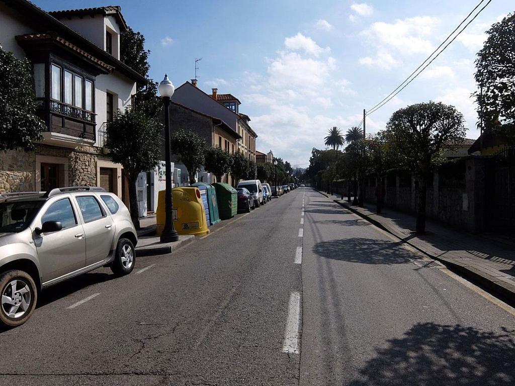 Local comercial en alquiler en Somió en Gijón - 285200416
