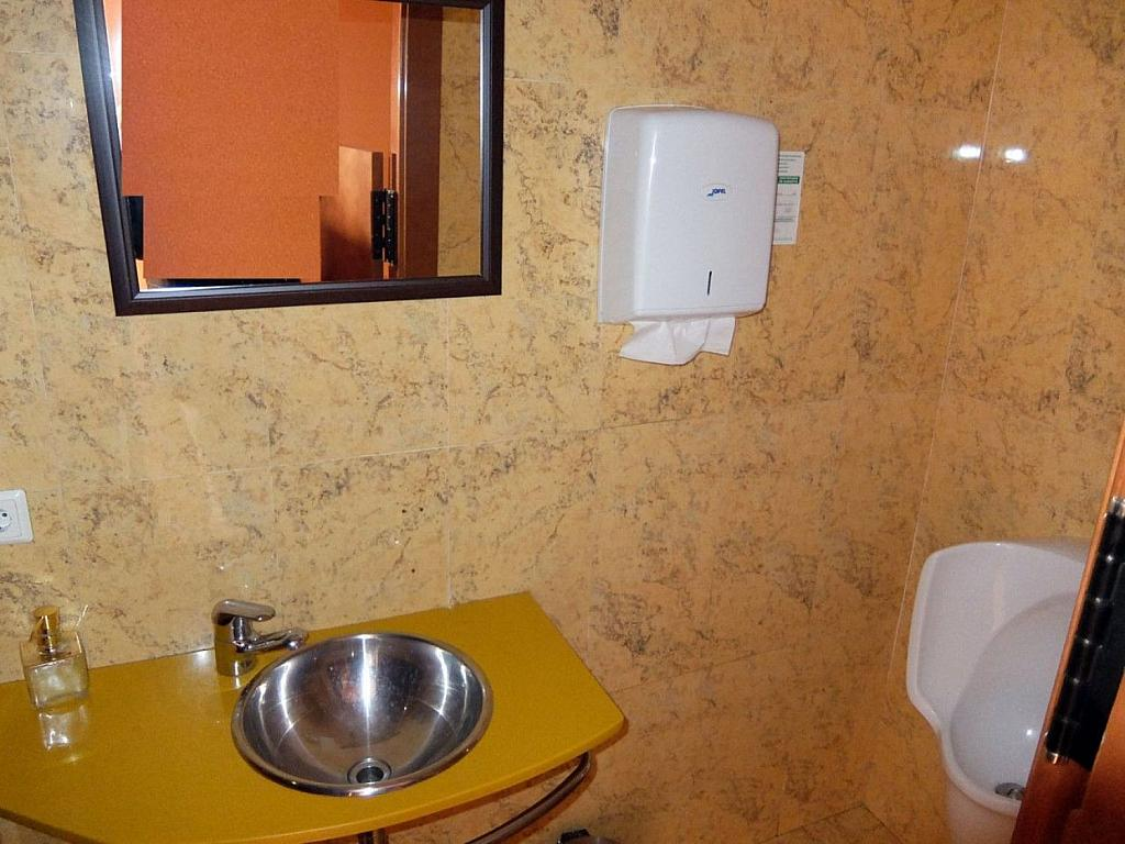 Local comercial en alquiler en Somió en Gijón - 285200422