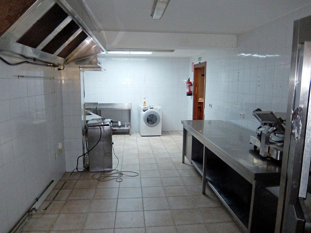 Local comercial en alquiler en Somió en Gijón - 285200437