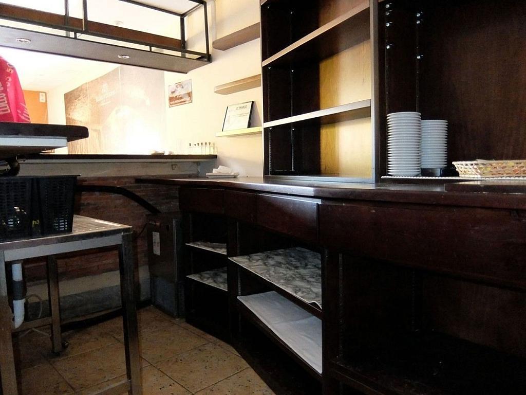Local comercial en alquiler en Somió en Gijón - 285200440