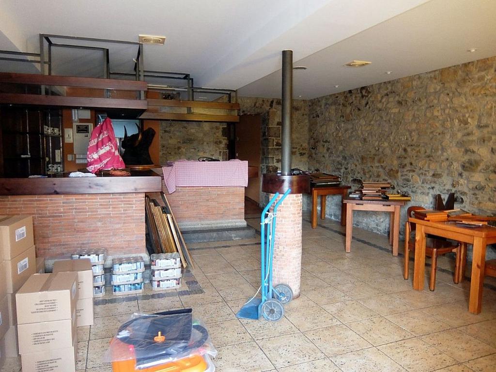 Local comercial en alquiler en Somió en Gijón - 285200443