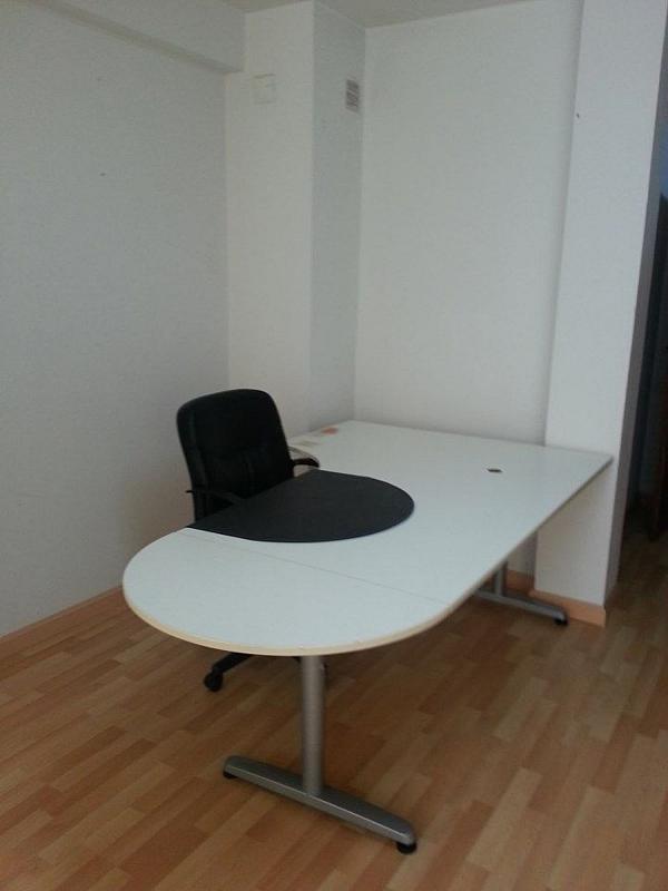 Oficina en alquiler en Laviada en Gijón - 358632409
