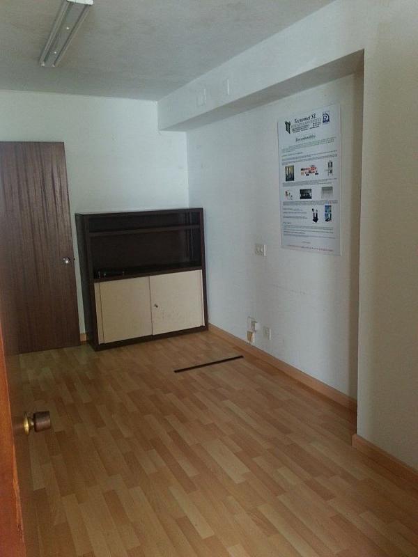 Oficina en alquiler en Laviada en Gijón - 358632421