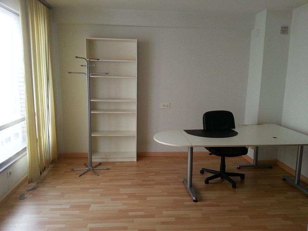 Oficina en alquiler en Laviada en Gijón - 358632433
