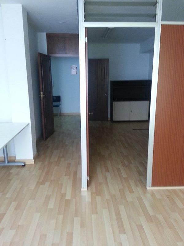 Oficina en alquiler en Laviada en Gijón - 358632439