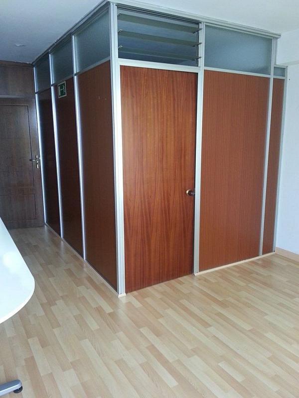 Oficina en alquiler en Laviada en Gijón - 358632445