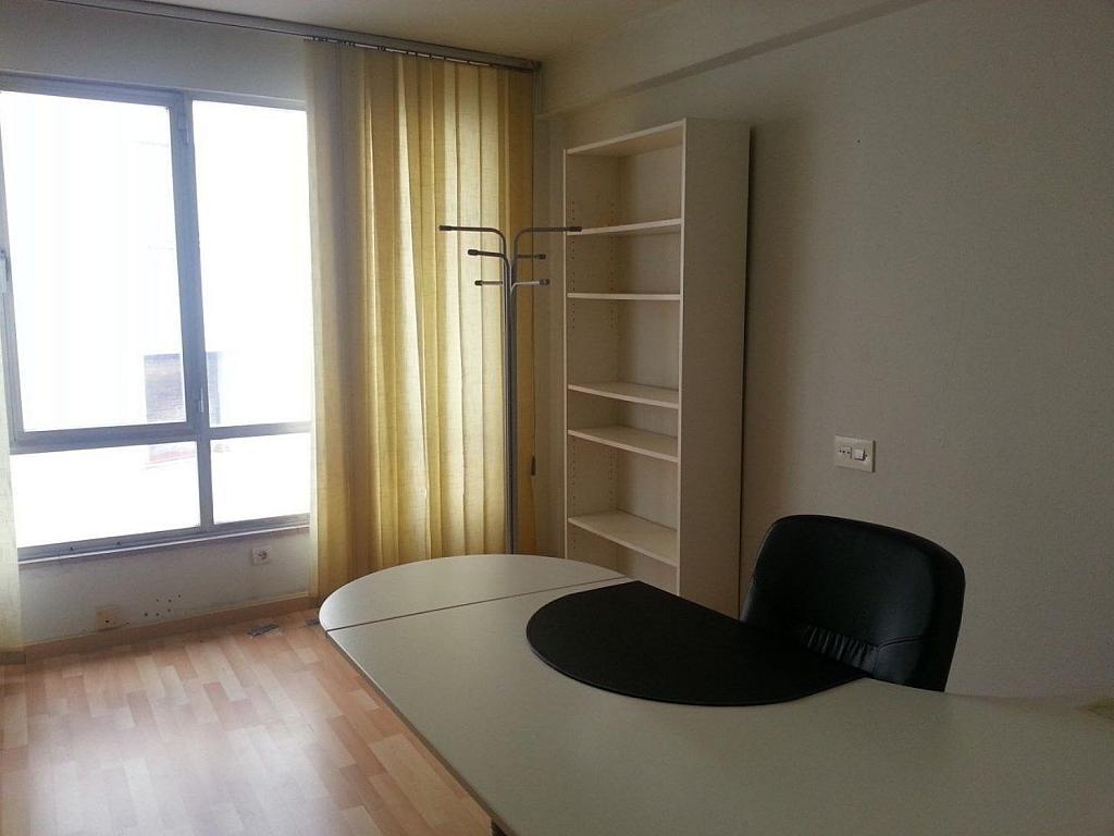 Oficina en alquiler en Laviada en Gijón - 358632472