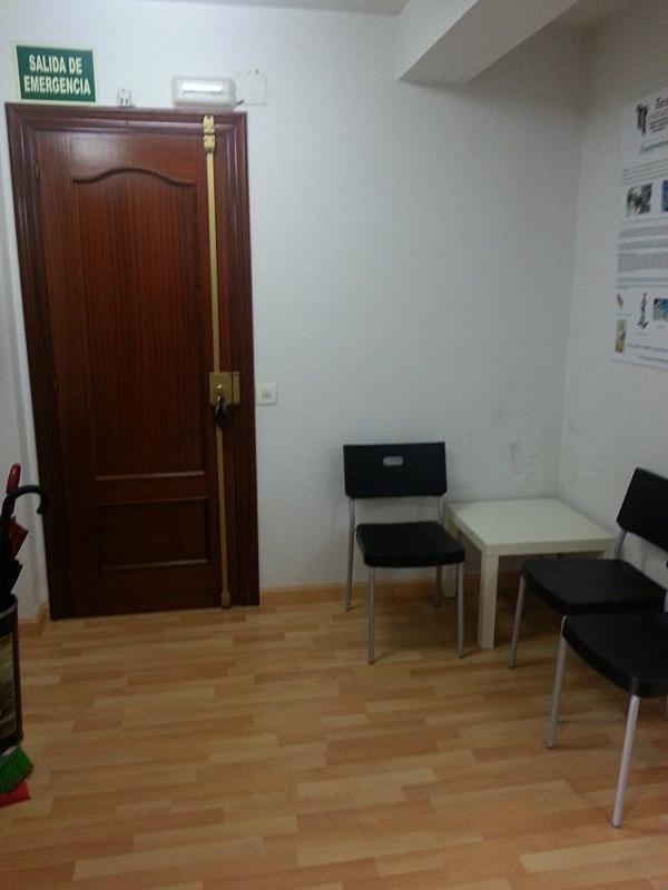 Oficina en alquiler en Laviada en Gijón - 358632499