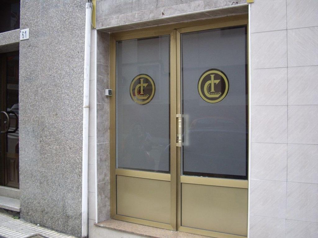 Local comercial en alquiler en El Coto en Gijón - 358632604