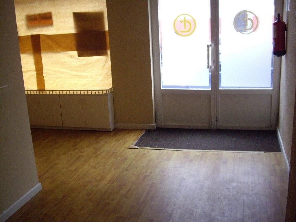 Local comercial en alquiler en El Coto en Gijón - 358632661