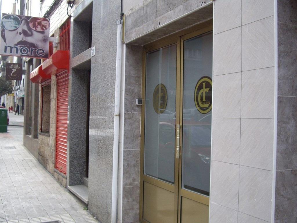 Local comercial en alquiler en El Coto en Gijón - 358632679