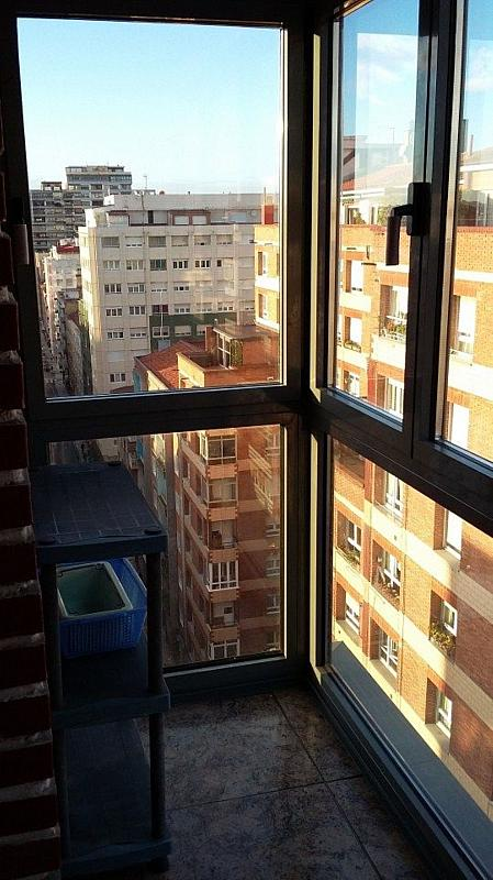 Piso en alquiler en La Arena en Gijón - 358633261