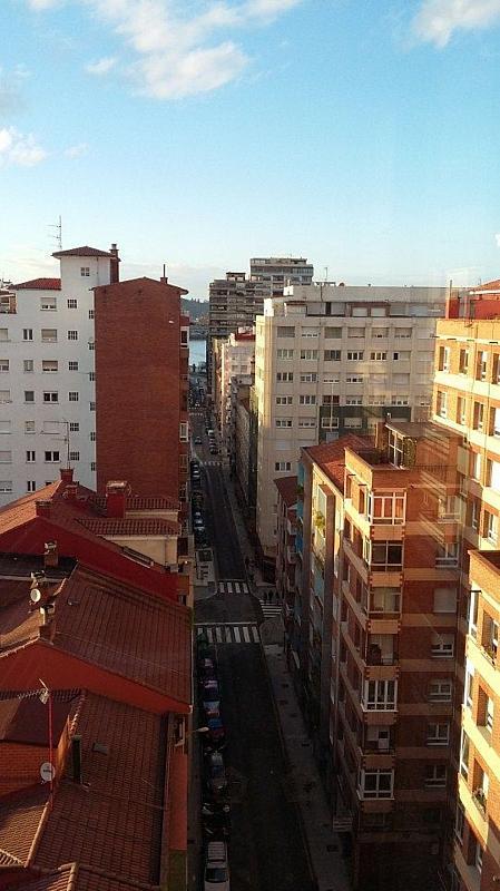 Piso en alquiler en La Arena en Gijón - 358633267