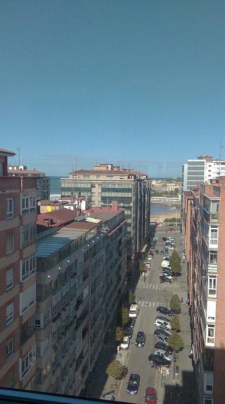 Piso en alquiler en La Arena en Gijón - 358633270