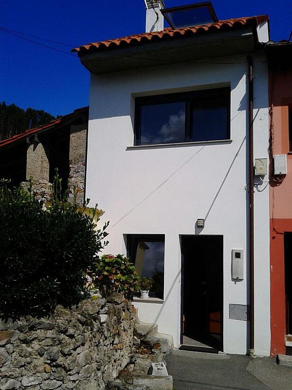 Casa adosada en alquiler en calle Cerona, Colunga - 358633540