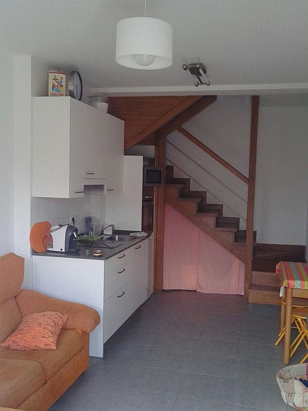 Casa adosada en alquiler en calle Cerona, Colunga - 358633555