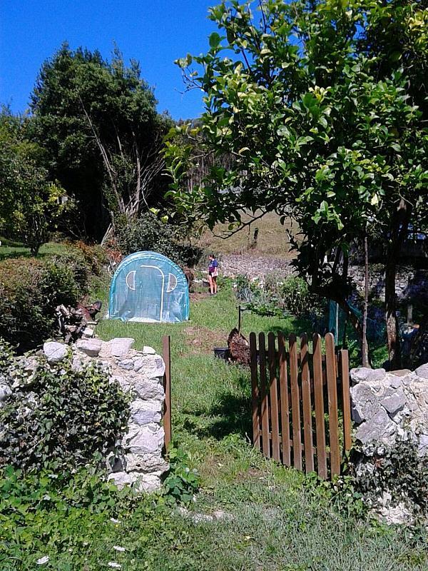Casa adosada en alquiler en calle Cerona, Colunga - 358633561