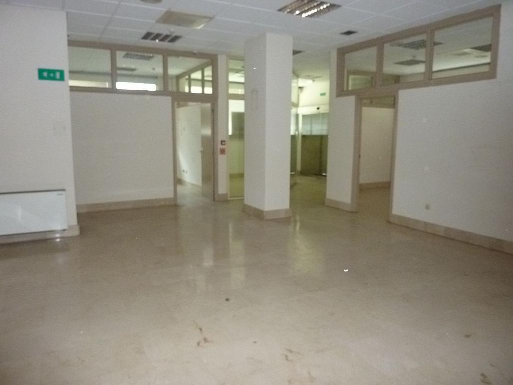Local comercial en alquiler en calle De Luis Braille, Lugones - 345220090