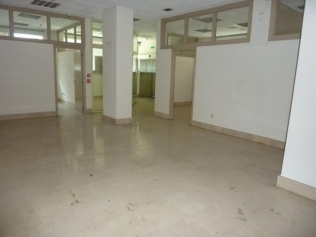 Local comercial en alquiler en calle De Luis Braille, Lugones - 345220093