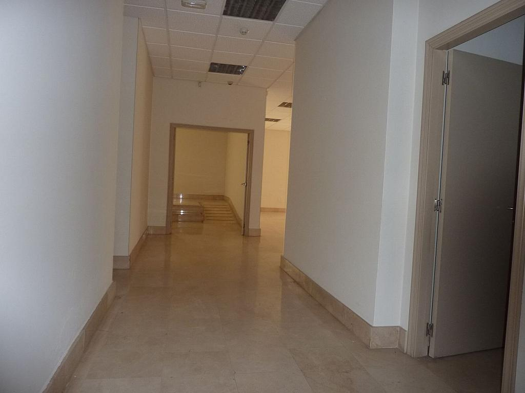 Local comercial en alquiler en calle De Luis Braille, Lugones - 345220123