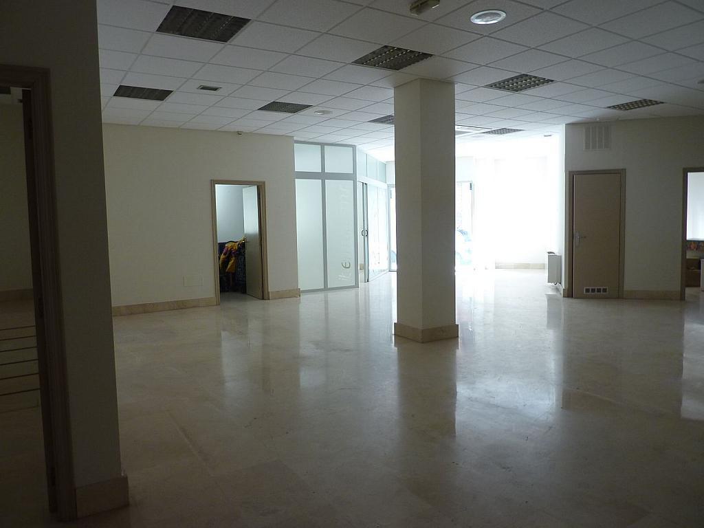 Local comercial en alquiler en calle De Luis Braille, Lugones - 345220126