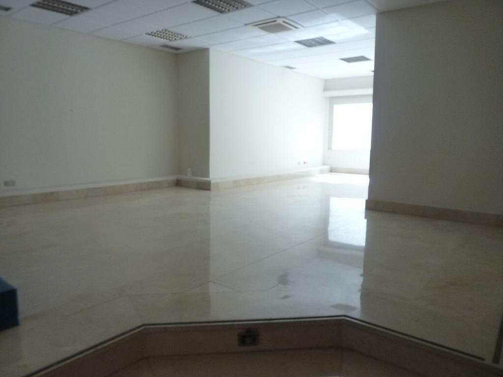 Local comercial en alquiler en calle De Luis Braille, Lugones - 345220129