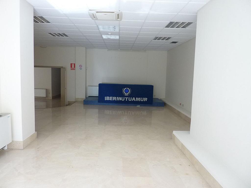 Local comercial en alquiler en calle De Luis Braille, Lugones - 345220144