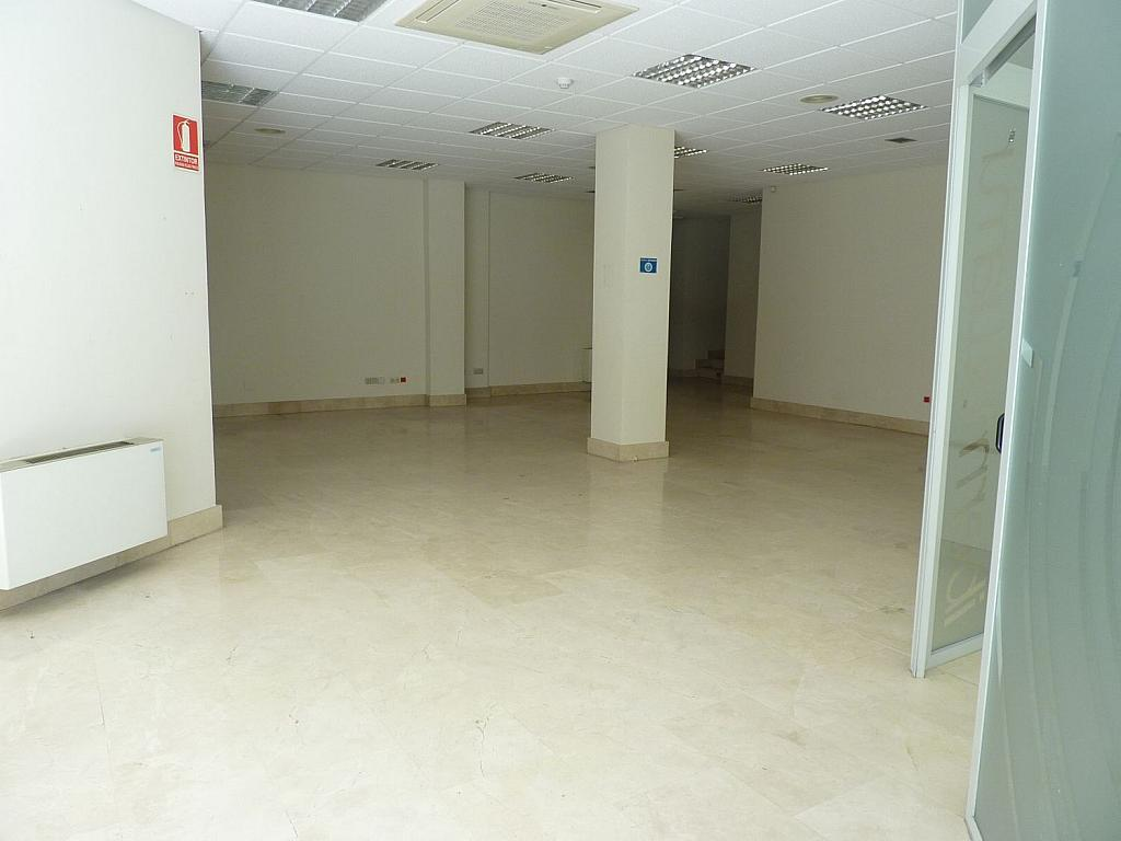 Local comercial en alquiler en calle De Luis Braille, Lugones - 345220162
