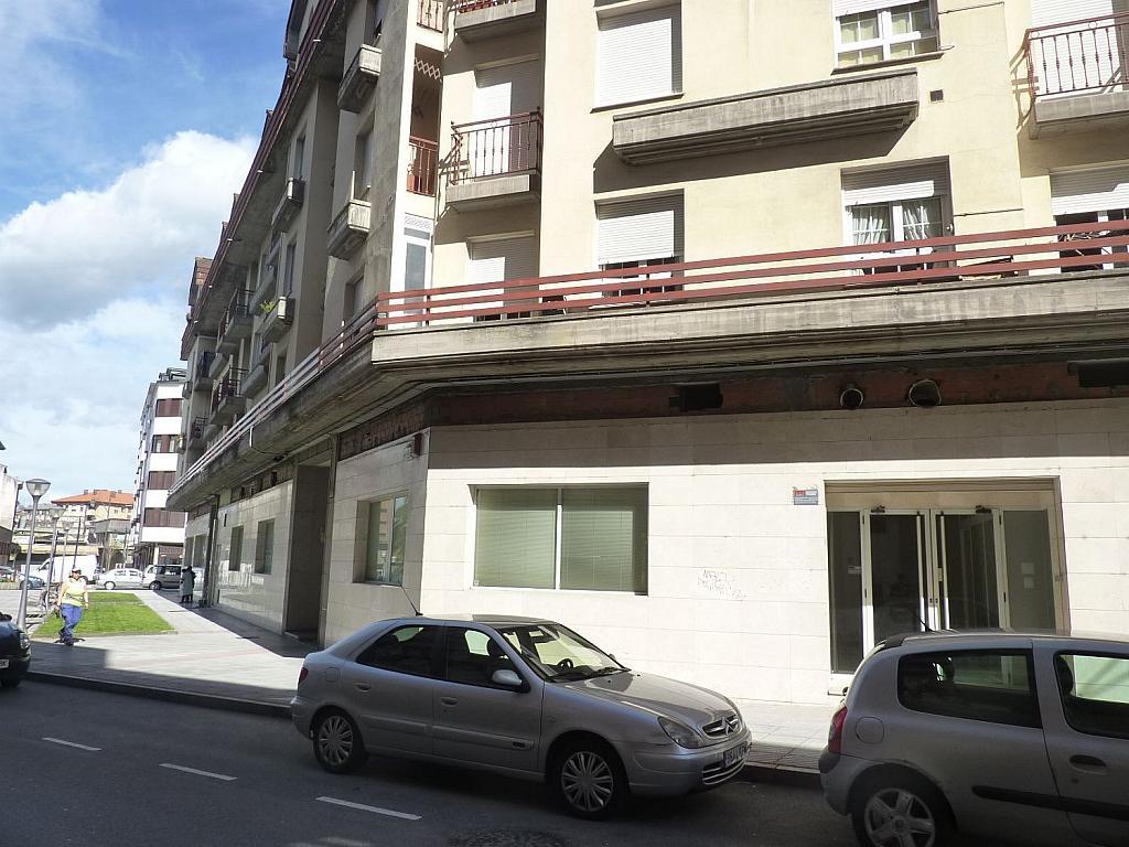 Local comercial en alquiler en calle De Luis Braille, Lugones - 345220165