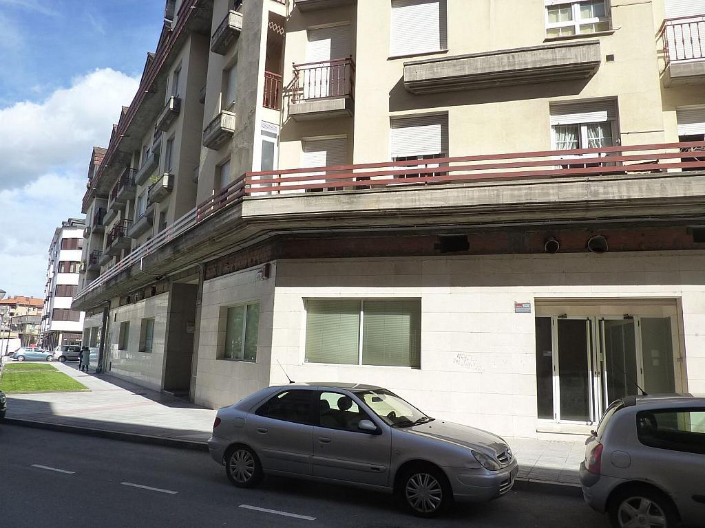 Local comercial en alquiler en calle De Luis Braille, Lugones - 345220168