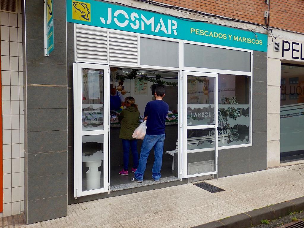 Local comercial en alquiler en calle Naranjo de Bulnes, Sur en Gijón - 358649305